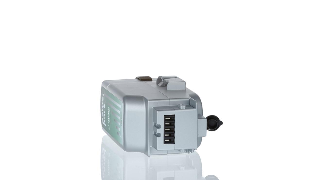 SET E-BIKE VISION Power Pack Ersatzakku Akku für Panasonic Antrieb 36V 17Ah 612 Wh inkl 7Ah Ladegerät – Bild 14