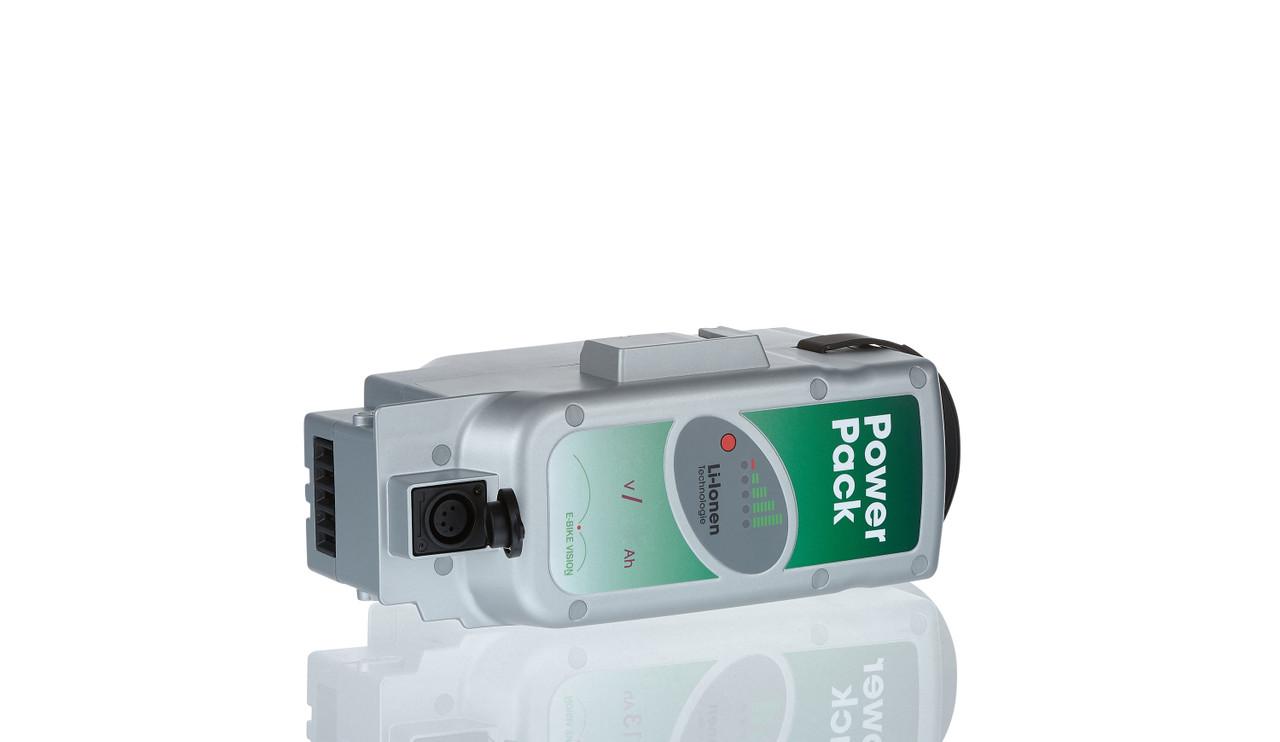 SET E-BIKE VISION Power Pack Ersatzakku Akku für Panasonic Antrieb 36V 17Ah 612 Wh inkl 4Ah Ladegerät – Bild 16