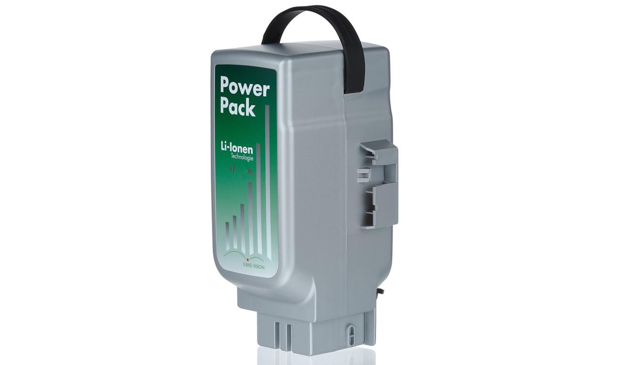 SET E-BIKE VISION Power Pack Ersatzakku Akku für Panasonic Antrieb 36V 13Ah 468 Wh inkl 4Ah Ladegerät – Bild 10