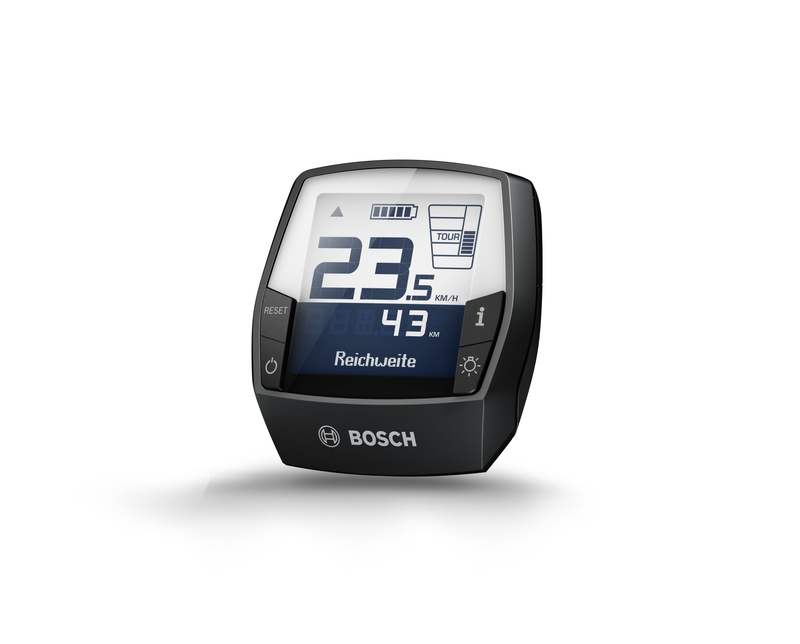 Bosch eBike Intuvia Display Anthrazit 001