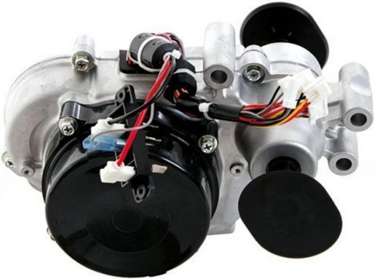 "PANASONIC MOTOR PAN    F.9 RITZ(26"")250W"