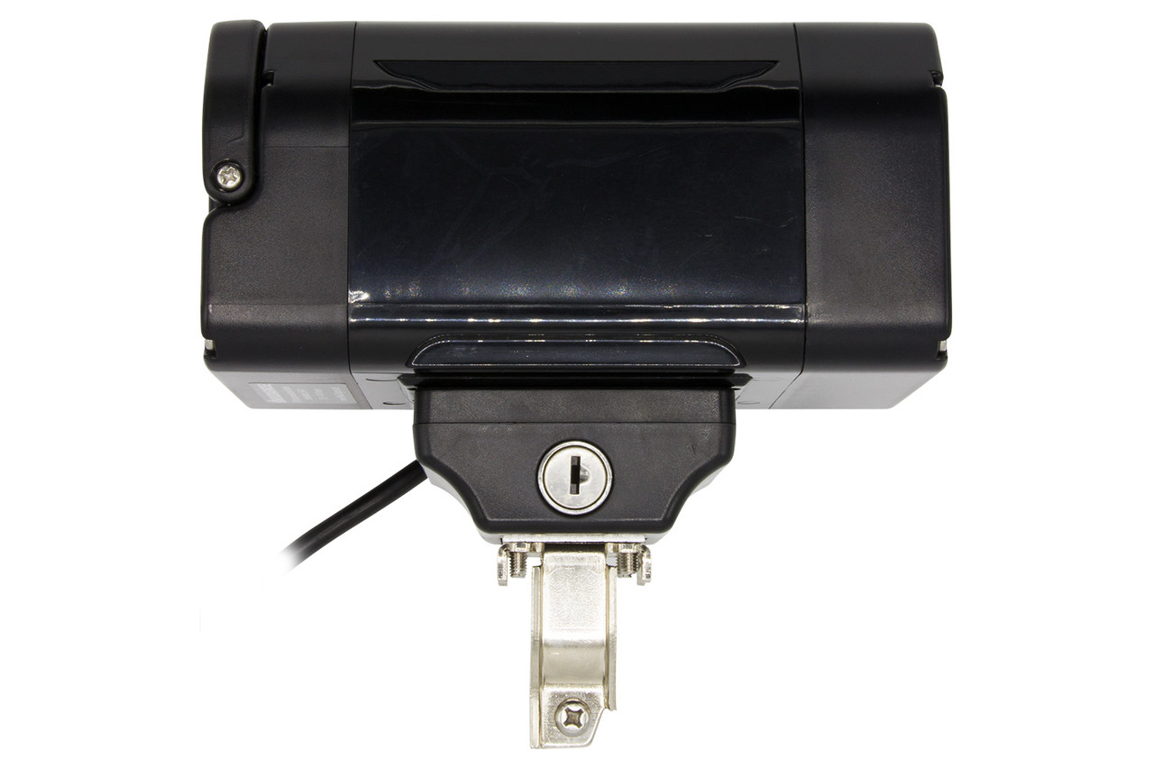 K&J Ersatzakku Batterie 36V 12Ah mit Panasonic Zellen für Ansmann Porta HK vanRaam – Bild 7