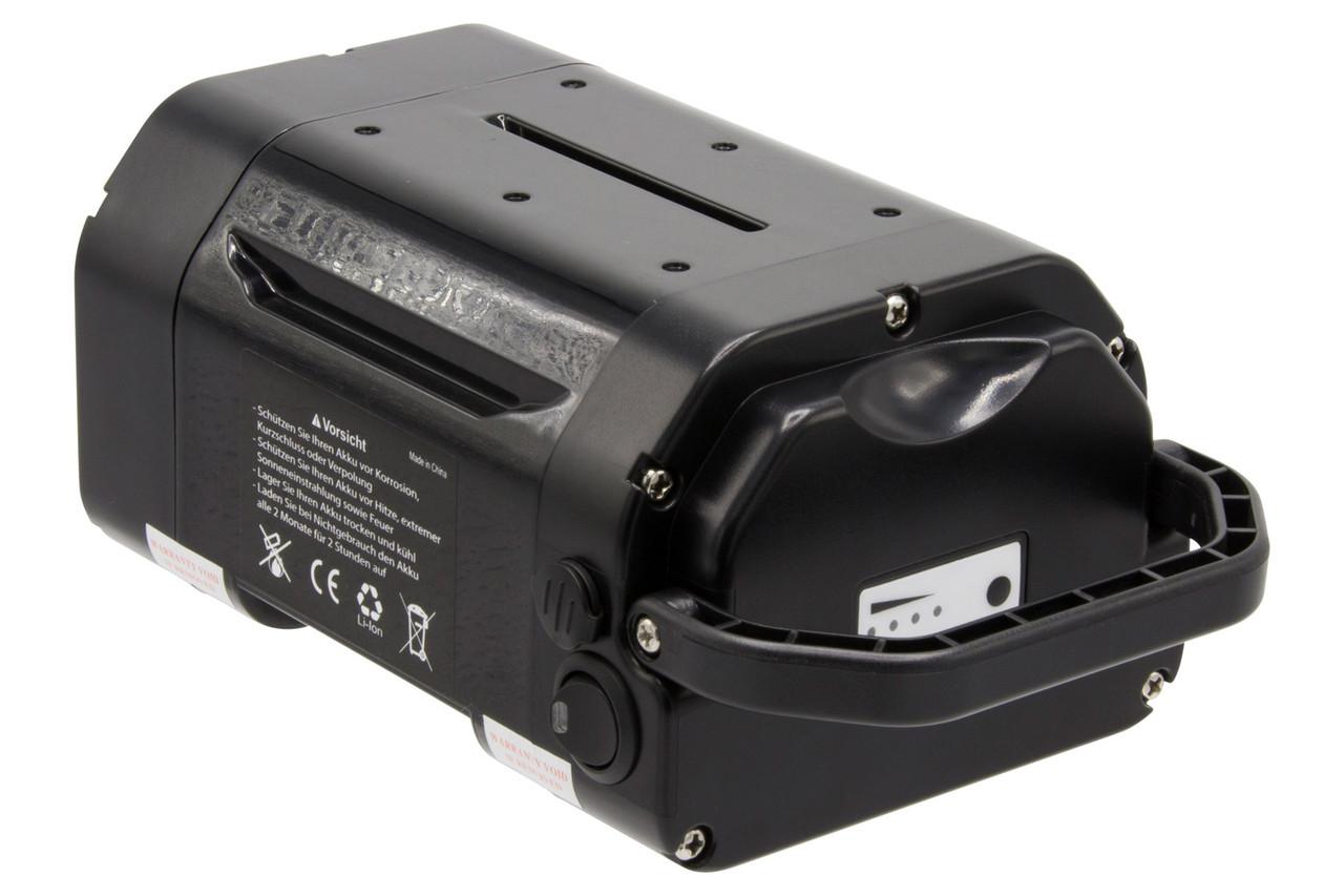 K&J Ersatzakku Batterie 36V 12Ah mit Panasonic Zellen für Ansmann Porta HK vanRaam – Bild 16