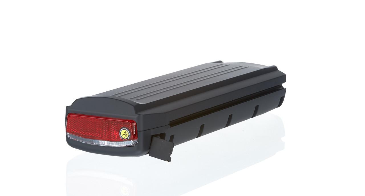 E-BIKE VISION Power Pack Ersatzakku GAZELLE INNERGY Antrieb 36V 11,4 Ah / 416 Wh – Bild 7