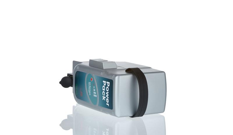 SET E-BIKE VISION Power Pack Set Ersatzakku 20 Ah + Ladegerät für Panasonic 26V eBike – Bild 11
