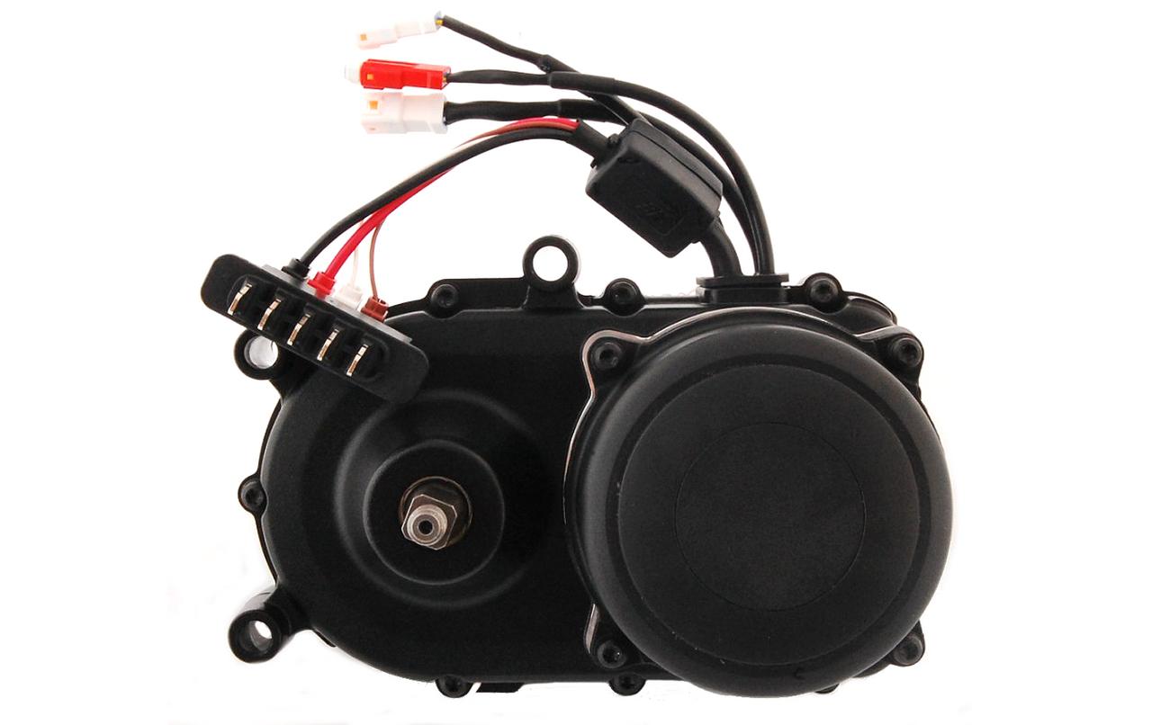 Impulse Motor EV2O 36V/250W für eBike 26 Zoll Rücktritt