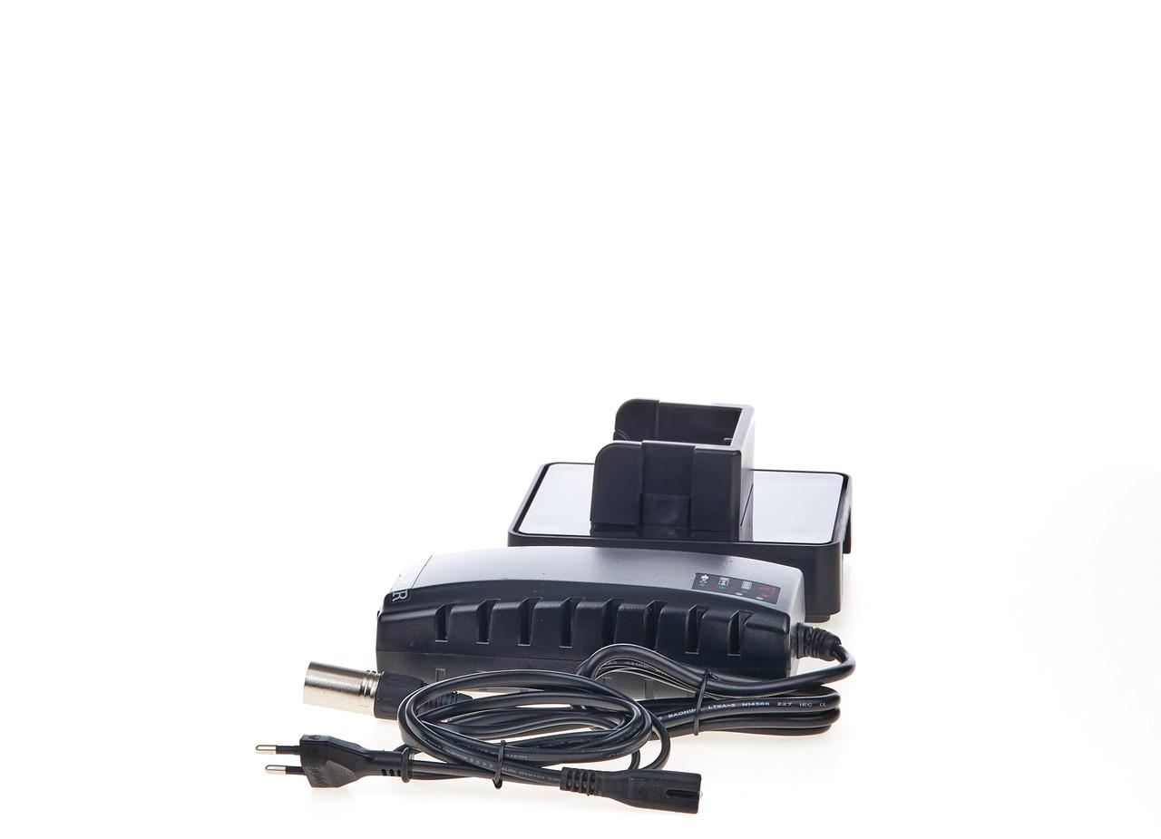 eBike Ladegerät Excalibur für Panasonic 26V 4Ah Systeme – Bild 8