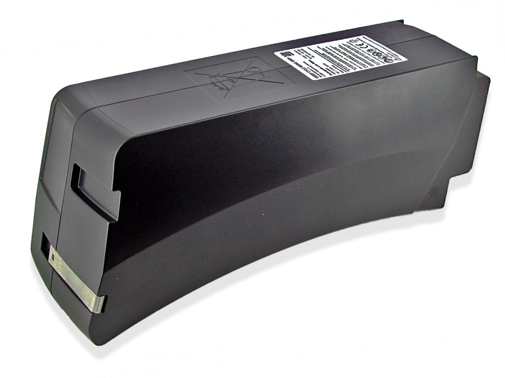 eBike Ersatzakku Akku Batterie Derby Impulse Evo Sitzrohr 17,25Ah 522Wh – Bild 1