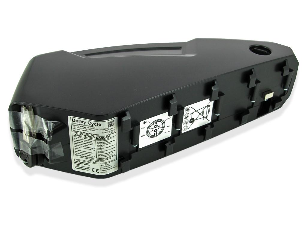 eBike Ersatzakku Akku Batterie Derby Impulse Evo Unterrohr 17,5Ah 630Wh – Bild 2