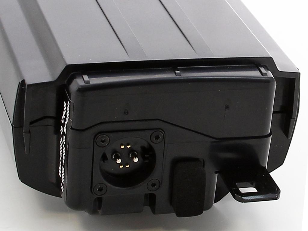 eBike Ersatzakku Akku Batterie Gazelle Impulse Gepäcktrager 11,4Ah 416Wh