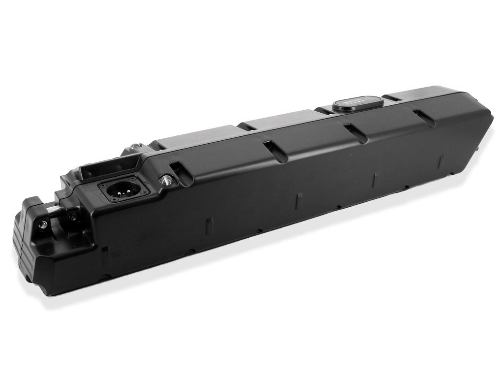 eBike Ersatzakku Akku Batterie Brose Unterrohr Halbintegral mit Wake 17,5Ah 648Wh