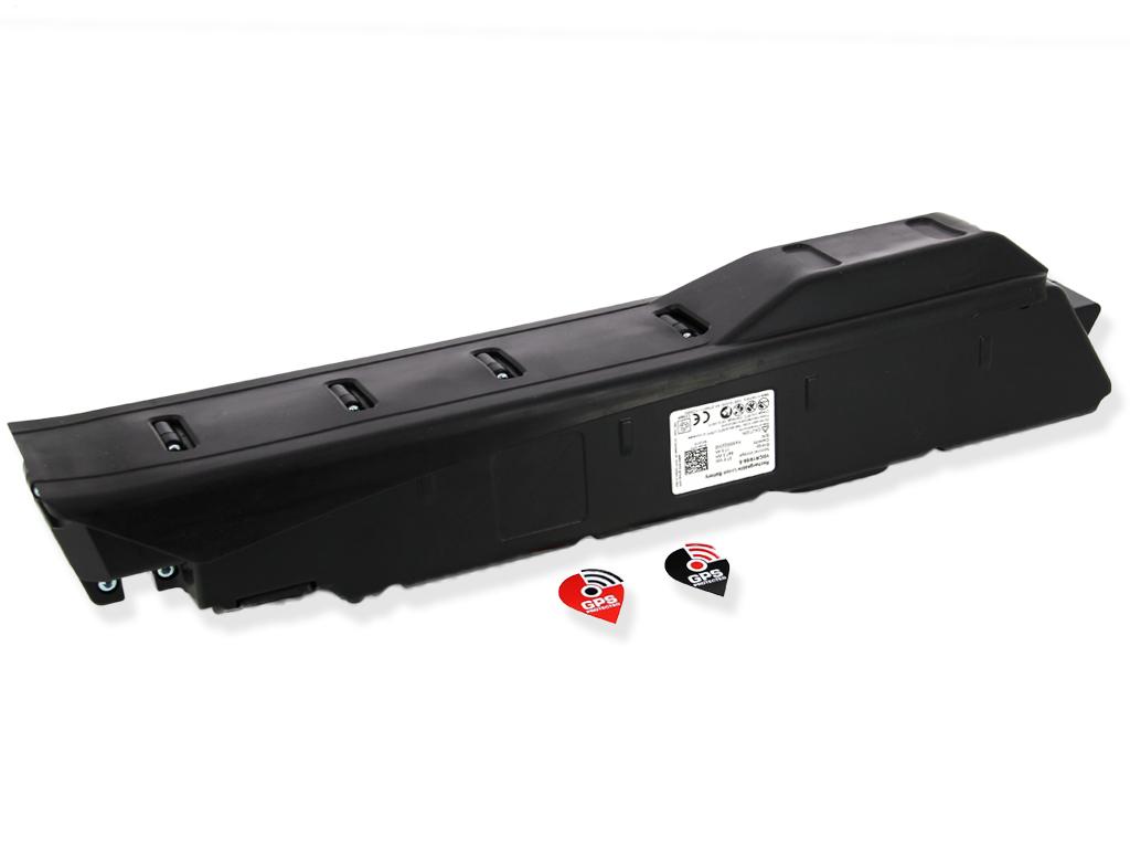 eBike Ersatzakku Akku Batterie Brose Unterrohr halbintegral mit Wake und GPS 17,5Ah 648Wh – Bild 1