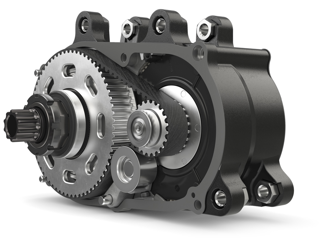 eBike MOTOR Nachrüstatz Brose Mittelmotor Drive S mag horizontal E01680 – Bild 3