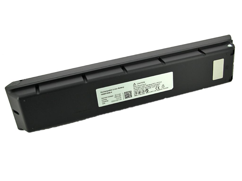eBike Ersatzakku Akku Batterie Brose Unterrohr 13,8Ah 497Wh – Bild 2