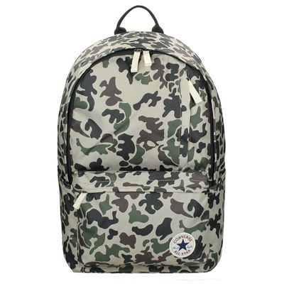 Converse Core All Star Backpack Rucksack sandy camo Produkt Foto