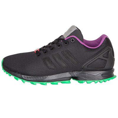 ADIDAS ZX Flux RS Sneaker Herren Damen AF6341  Produkt Foto