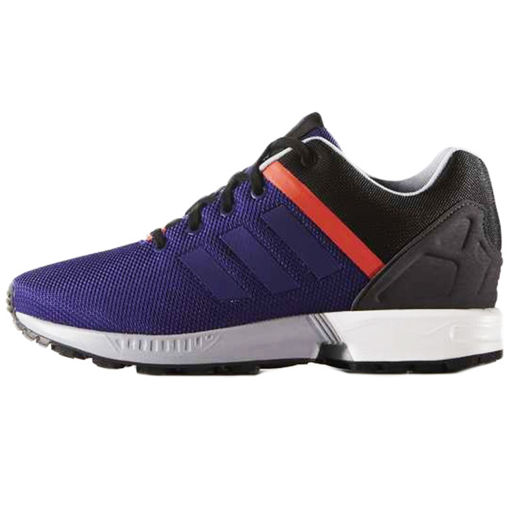 meet daef6 9e579 ... germany adidas zx flux split sneaker herren af6357 df063 215f0