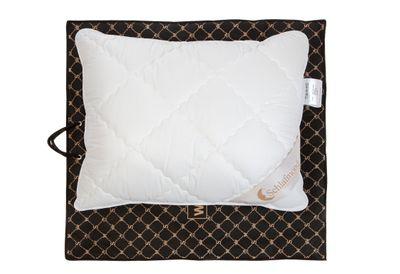 Schlafmond Clima Comfort Sanomed Kissen mit Kingsize Kapok 60 x 70 cm Produkt Foto