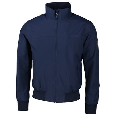 High Colorado Lucca Herren Bomberjacke Harrington Jacke Blau Produkt Foto