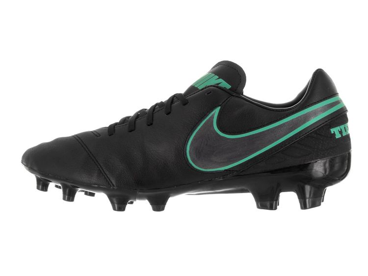 pretty nice ed954 2777d Nike Tiempo Mystic V FG Herren Fußballschuh Schwarz 819236 004