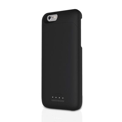 Lifetrons Akku Case 3000mAh Portable Battery Pack Apple iPhone 6/6S UVP 109,90 € Produkt Foto