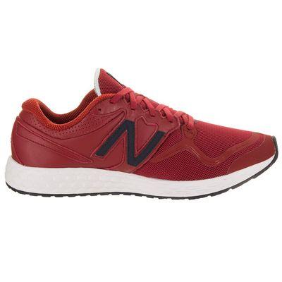 New Balance Sneaker Herren Rot ML1980BY Produkt Foto