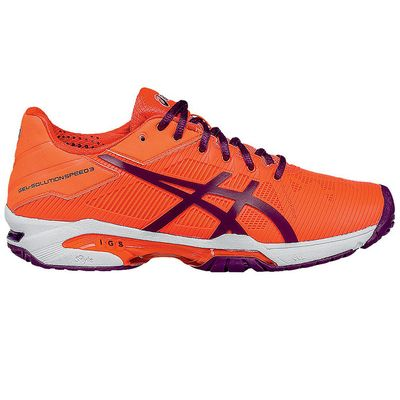 Asics Gel Solution Speed 3 Damen Tennisschuh  Produkt Foto