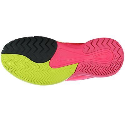 Nike Ballistec Advantage Tennisschuhe Damen Produkt Foto