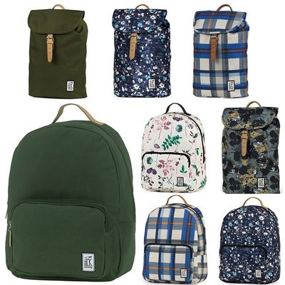 The Pack Society Backpack Rucksack Daypack Classic Small  Produkt Foto
