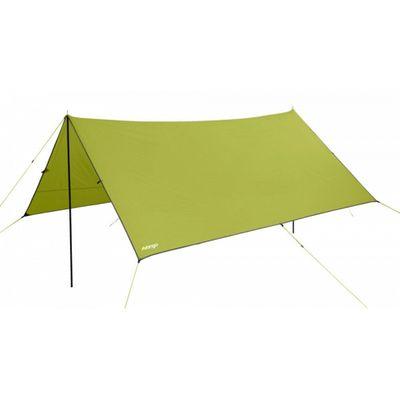 Vango Tarp 3x3m Herbal - Sonnensegel - Windschutz Grün Produkt Foto