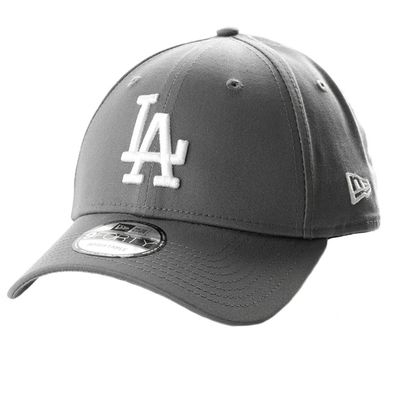 New Era Cap League Essential 9Forty Kids LA Dodgers Grau Kids / Youth Produkt Foto