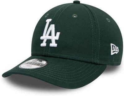 New Era Cap 9FORTY League Essential LA Dodgers Kids / Youth Produkt Foto