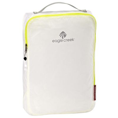 Eagle Creek Pack-It Specter Cube White/Strobe Kleidertasche Produkt Foto