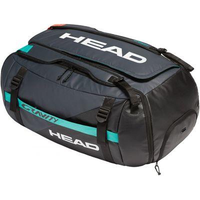 Head Gravity Duffle Bag 12R Tennistasche  Produkt Foto