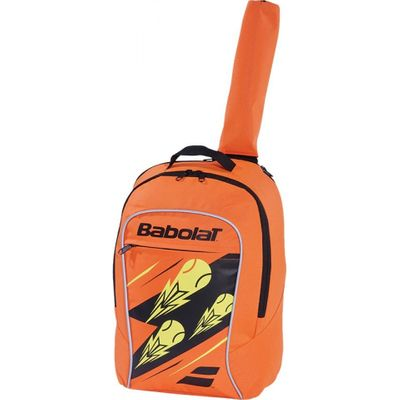 Babolat Backpack Junior Club Tennistasche Orange Produkt Foto