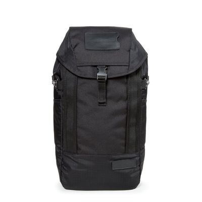Eastpak Fluster Merge Full Black Rucksack  - Thumb 1