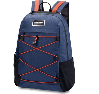 Dakine Wonder 22L Dark Navy Rucksack - Thumb 1