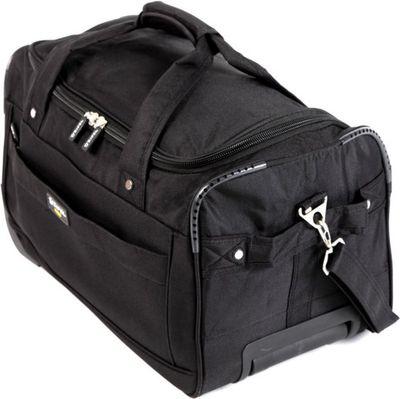 Adventure Bags Zifel 42L Trolley Schwarz  - Thumb 3