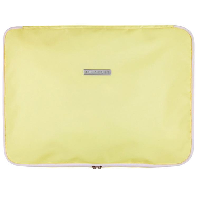 SUITSUIT Fabulous Fifties Packing Cube 55cm Kleidung Organiser Mango Cream