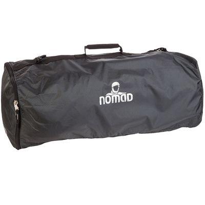 Nomad Flightbag Rucksackschutz Robuste Transporthülle 90L Dark Grey - Thumb 1