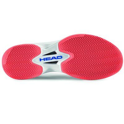 Head Nzzzo Pro Clay Tennisschuhe Damen Produkt Foto