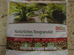 Natürliches Tongranulat Bläthon - Hydrokulture 25 Liter Beutel 001