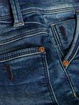 name it Mini Jungen Jeans, Denim Pant ROBIN in medium blue denim (regular fit) Bild 3