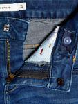 name it Kids Jungen X-SLIM FIT Jeans, Pant THEO DNMTOGO in dark blue denim Bild 4