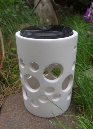 LED Solarleuchte Gartenleuchte Solarlicht Garten