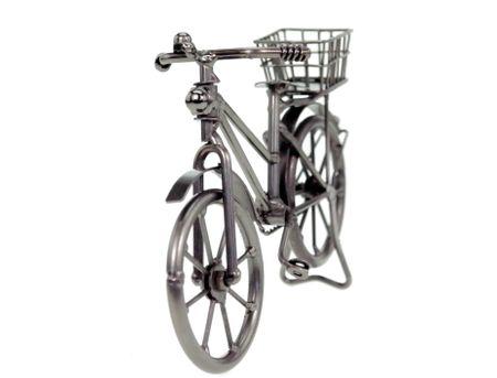Fahrrad mit Korb Deko Geldgeschenk Geschenk – Bild 2