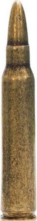 25 Stk. Denix Patronen für M 16  - A1 - 5,6 cm
