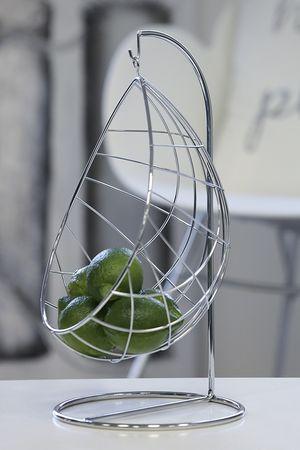 Dekorativer Früchtekorb Bavero Obstschale Obst Deko Gedeckter Tisch