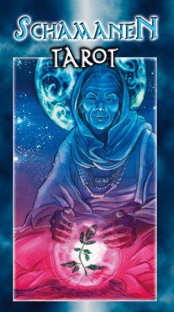 Lo Scarabeo 818-1176 Schamanen Tarot 78 Stk Karten Indianer Wahrsagen Hellsehen Orakel