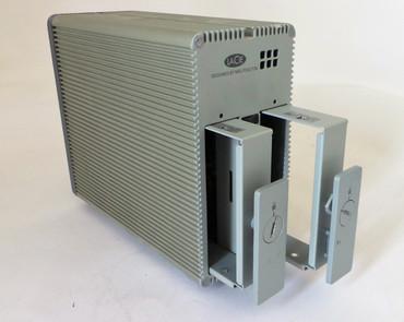 LaCie 2big Network 2 externe RAID Festplatte Ohne Festplatte